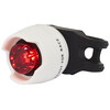 RFR Diamond HPQ Faretto red LED bianco
